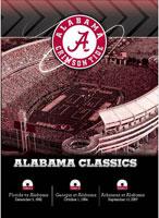 Alabama Classics 3-DVD Set